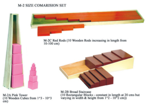 montessori materials images