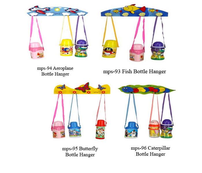 wooden bottle hangers for preschools