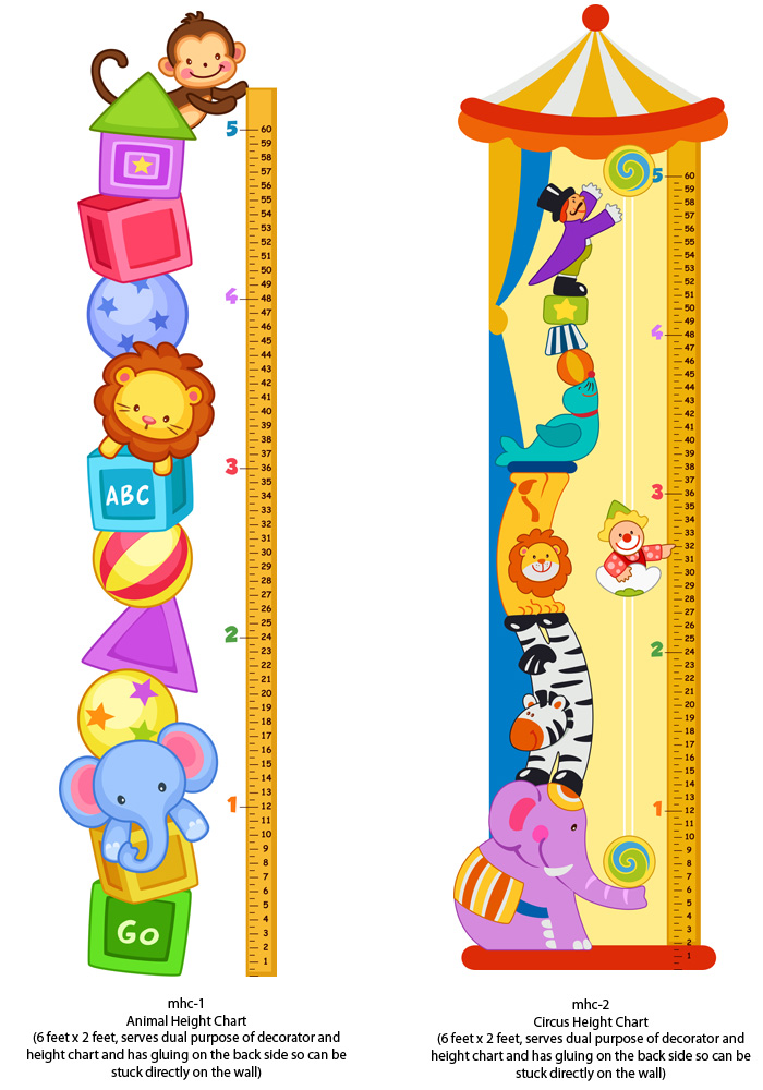 Play School Class Room Decoration And Wall Decoration And Wall Charts