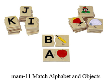 wooden puzzles for preschools
