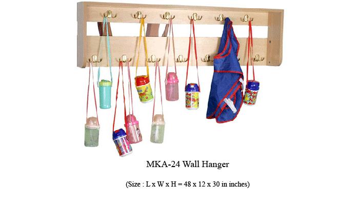 mka-24 Image of wooden wall hanger