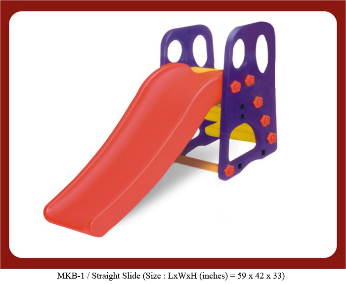 mkb-1 straight slide