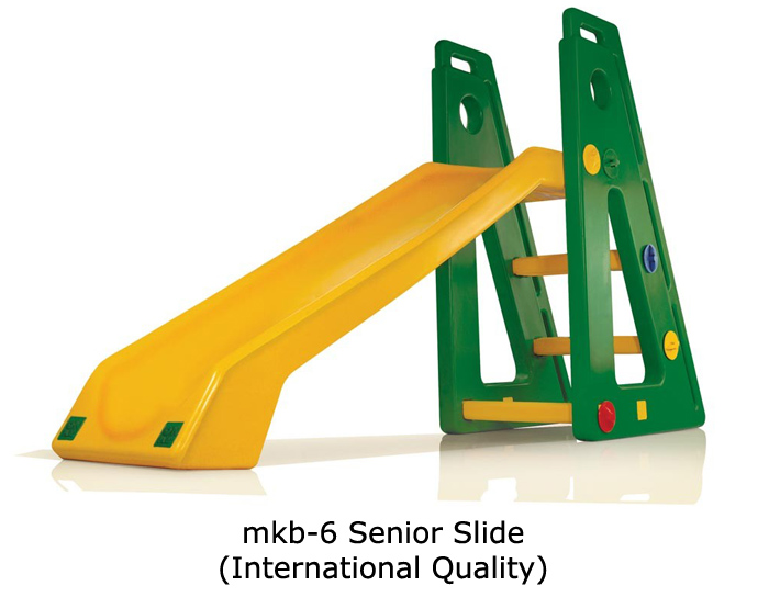 mkb-6 senior slide