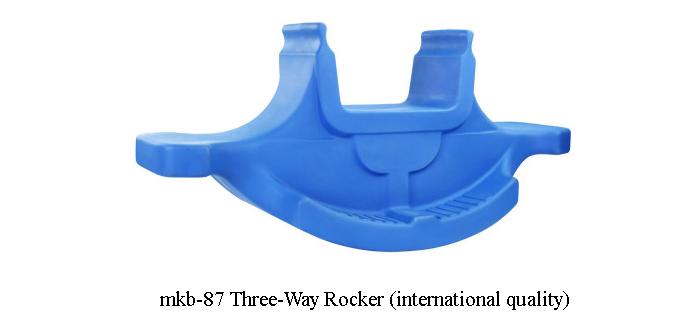 mkb-87 three-way rockers international quality image