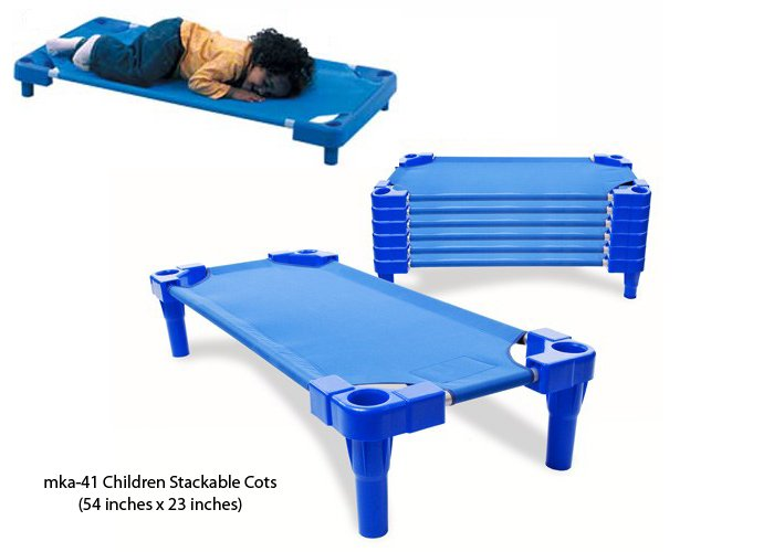 day care beds or day care cots images. to know the prices please contact us now