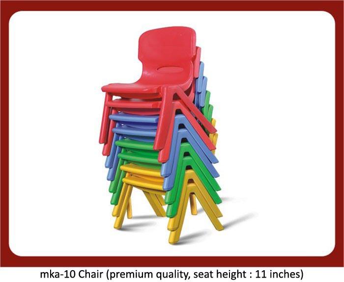 mka-10 premium quality chair