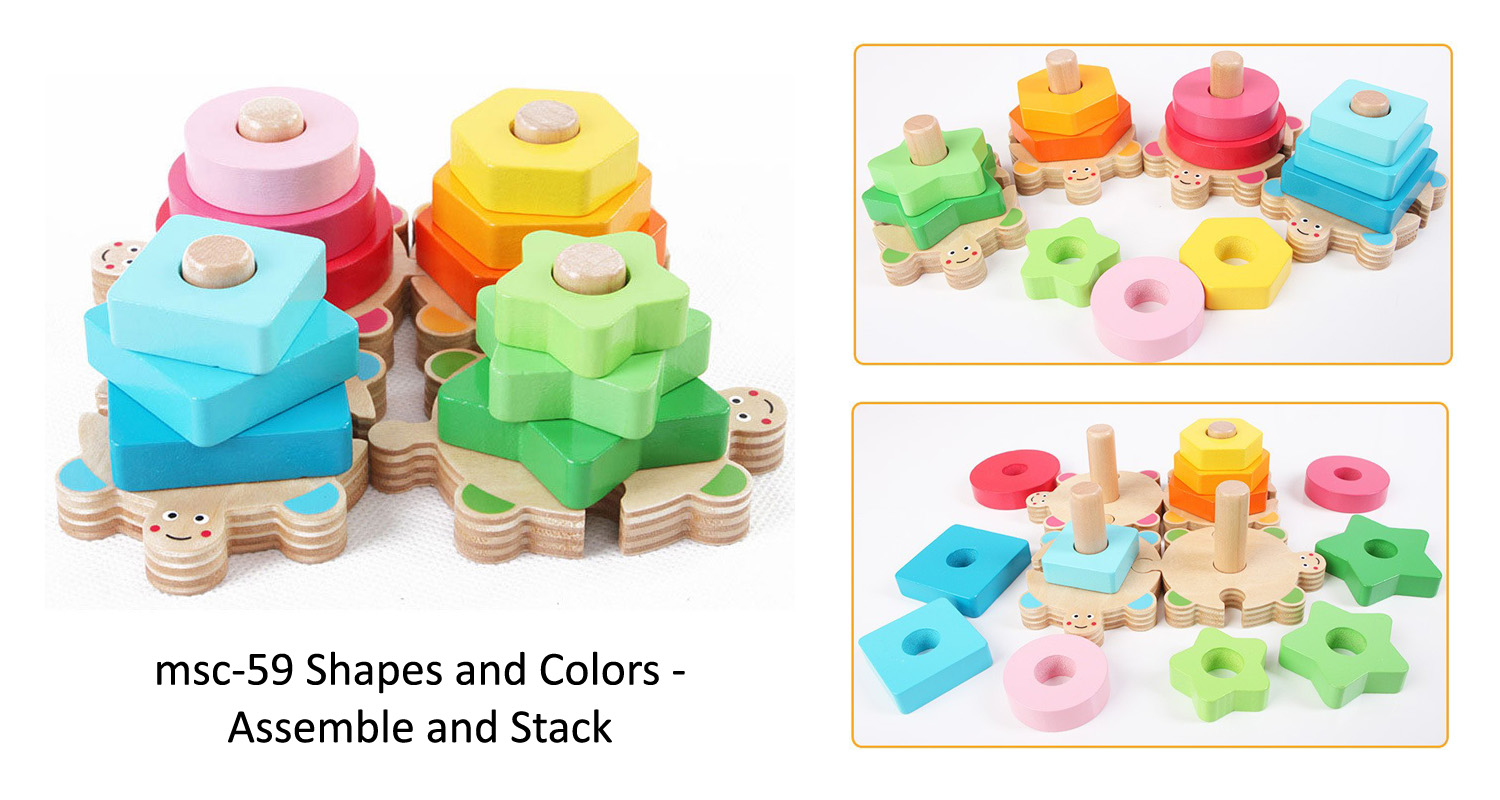 play school wooden toys for preschool kindergarten wooden toys shapes